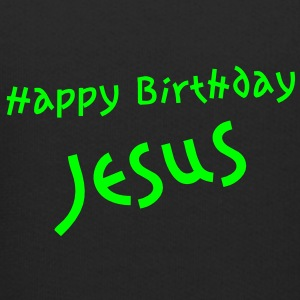 happy birthday jesus Pullover & Hoodies - Kinder Premium Hoodie