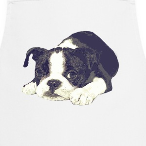 dog  Aprons - Cooking Apron
