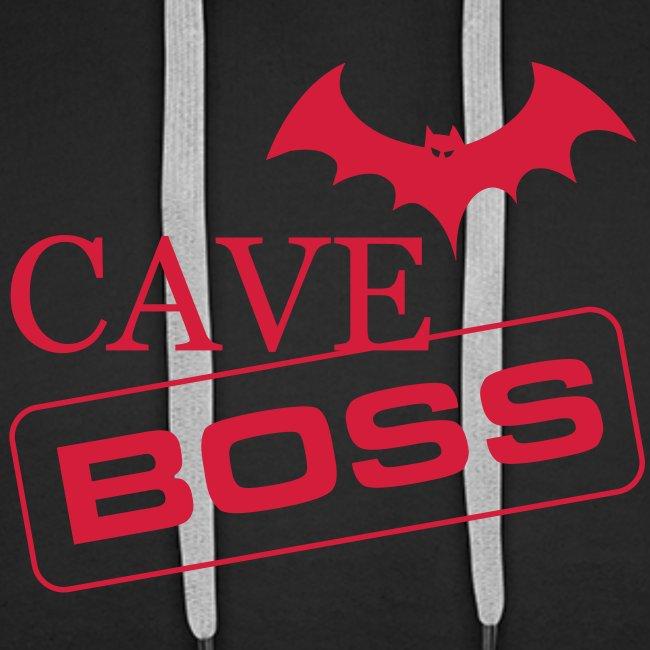 Cave Boss