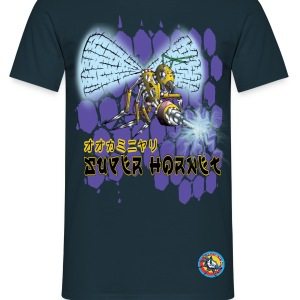 Super Hornet - Men's T-Shirt