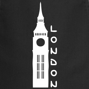 Tablier london - Tablier de cuisine