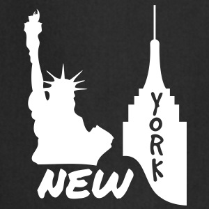 Tablier New york - Tablier de cuisine