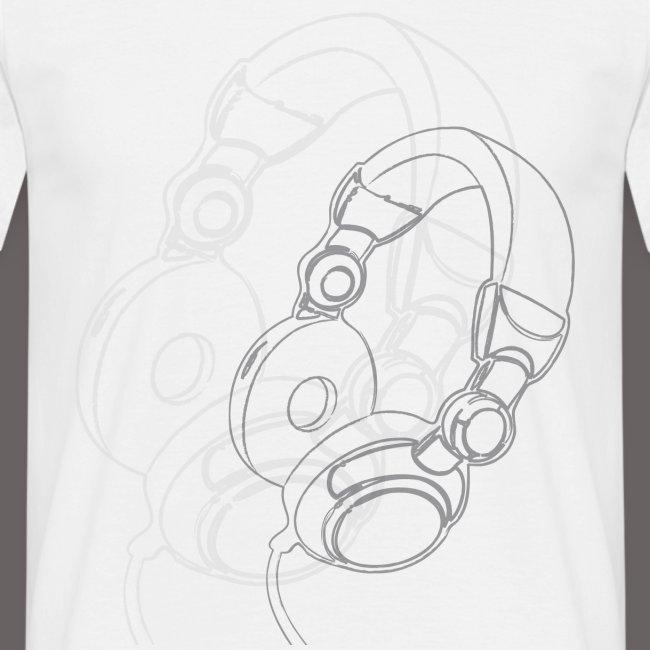 KWZ Headphone