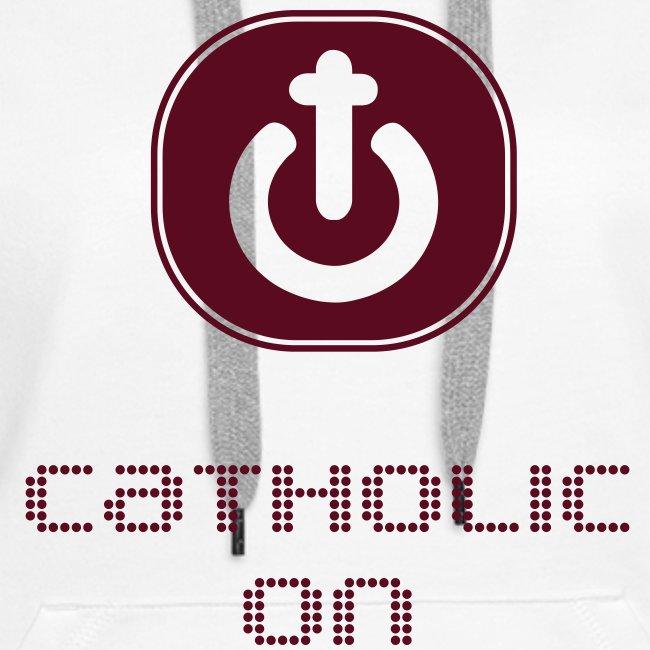 Catholic On Mujer