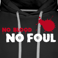 Motiv ~ No Blood - No Foul