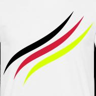 Motiv ~ Deutschland T-Shirt