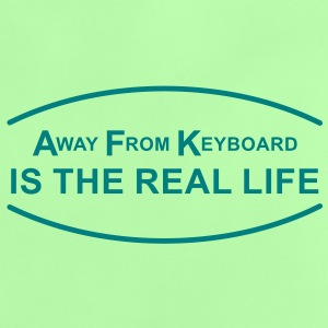 AFK - Away From Keyboard | Baby Shirt - Baby T-Shirt