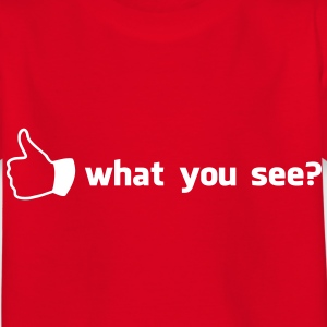 Like what you see? Shirts - Kids' T-Shirt