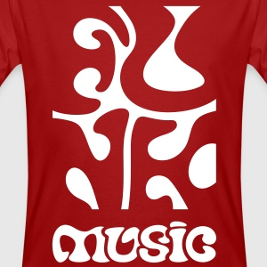 Funk Music - Soul Disco Jazz R&B  T-Shirts - Men's Organic T-shirt