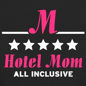 Hotel Mom all inklusive T-Shirts - Frauen Bio-T-Shirt