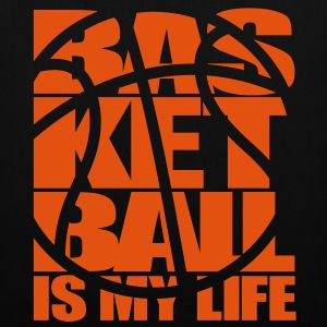 Basketball is my Life.  Bags  - Tote Bag