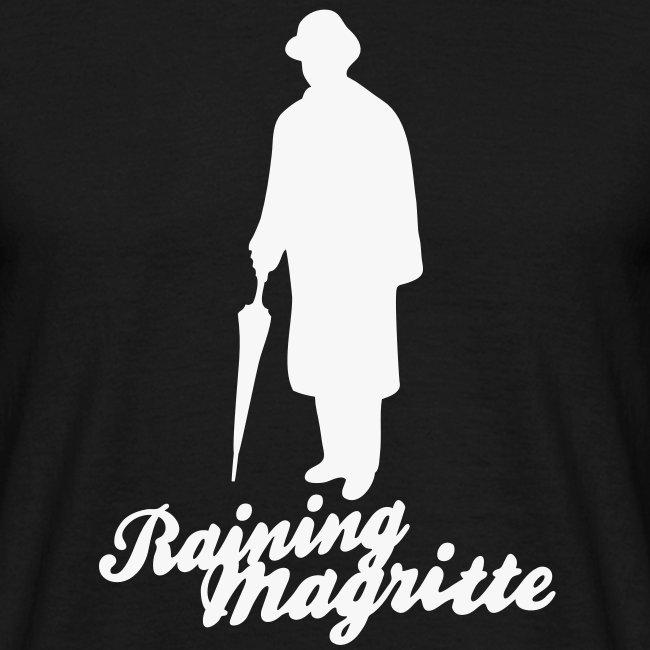 René Magritte GOLCONDE Promo Édition