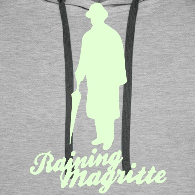 René Magritte GOLCONDE Édition