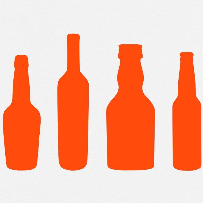 Alles Flasche!