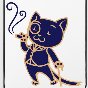 Sir Cat Sonstige - iPhone 4/4s Hard Case