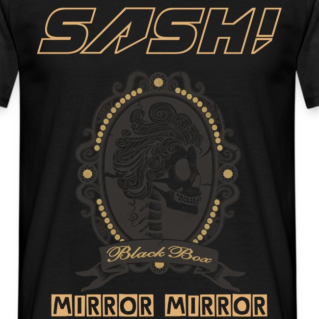 SASH! - MIRROR MIRROR (NEW)