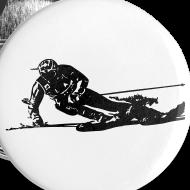 Motif ~ Skieur de descente