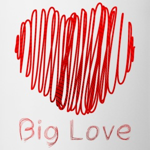 big_love Bottles & Mugs - Mug