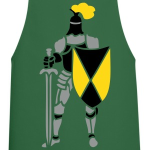 Armoured Knight Medieval  Aprons - Cooking Apron