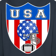 football américain Hoodies & Sweatshirts