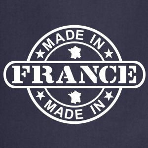 Made in France - Tablier de cuisine