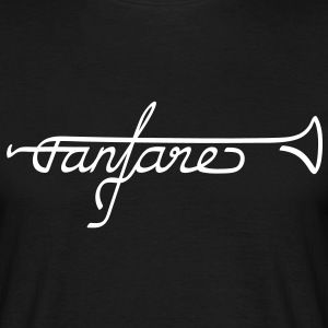 Fanfare T-Shirts - Men's T-Shirt