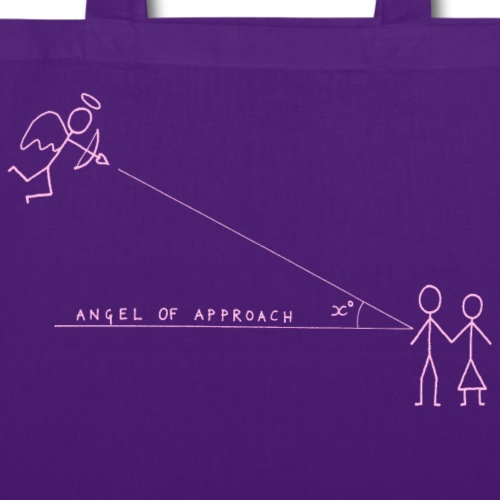 Angle of Approach (Pink)