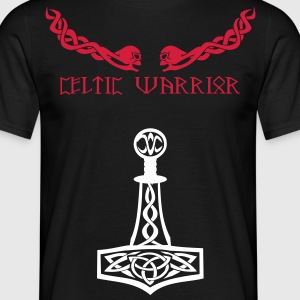 Celtic Warrior T-Shirts - Männer T-Shirt