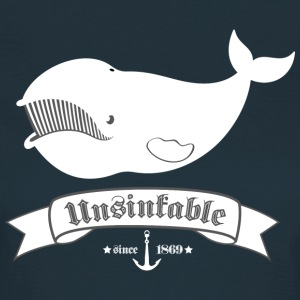 Unsinkable WH - Frauen T-Shirt