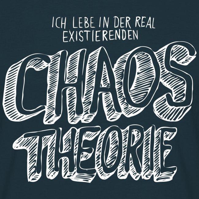 Chaostheorie (weiss)