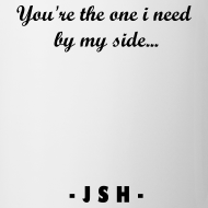 Design ~ You're the one I need...