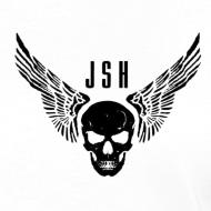 Design ~ JSH Logo #3-b