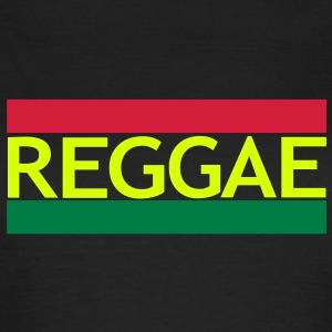 reggae T-Shirts - Frauen T-Shirt
