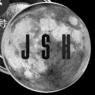Design ~ JSH Button Set M Logo #4