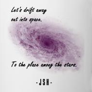 Design ~ Let's drift away...