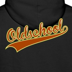 suchbegriff oldschool pullover hoodies spreadshirt. Black Bedroom Furniture Sets. Home Design Ideas