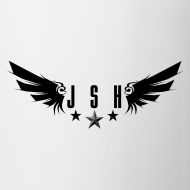Design ~ JSH Logo #1-b