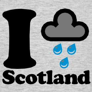 I Rain Scotland T-Shirts - Men's T-Shirt