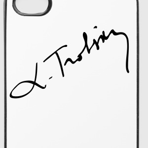 Leon Trotski Overig - iPhone 4/4s hard case