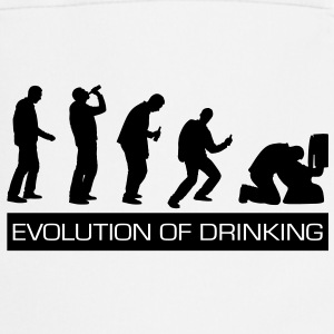 Evolution of Drinking  Aprons - Cooking Apron