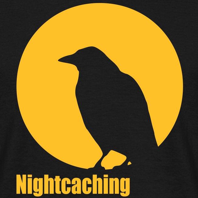 Nightcaching Rabe