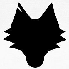 suchbegriff wolfskopf t shirts spreadshirt. Black Bedroom Furniture Sets. Home Design Ideas