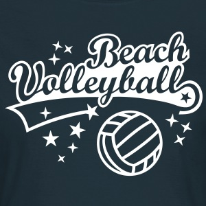 Beach Volley - Summer Sun Beach Tee shirts - T-shirt Femme