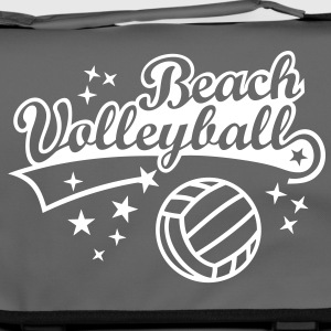 Beach Volleyball - Beach volley - Estate Beach Sun Borse - Tracolla