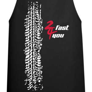 pneu - 2fast4you Tabliers - Tablier de cuisine