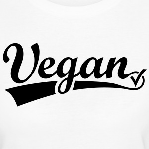 vegan vegetarian animal Welfare Go veggie Go green - Women's Organic T-shirt