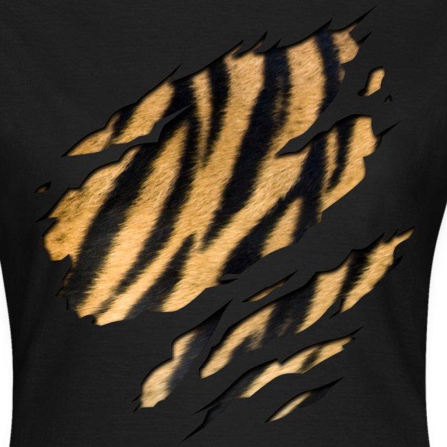 Tiger Shirt black