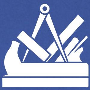 suchbegriff tischler logo geschenke spreadshirt. Black Bedroom Furniture Sets. Home Design Ideas