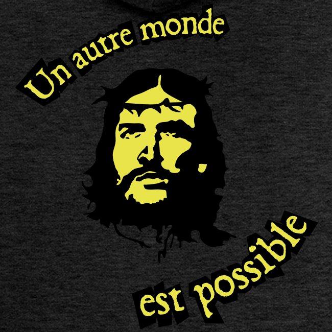 Jesus Révolution