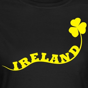 st., patricks, day, ireland, beer,dublin,cylinder - Women's T-Shirt